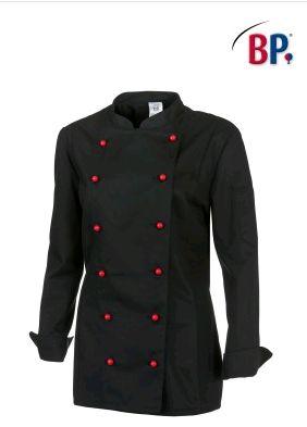 Dameskoksbuis bp vestes cuisinier 1542 for Cuisinier extra